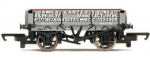 R6338 Hornby: 3 Plank Wagon James Garter & Sons Ltd